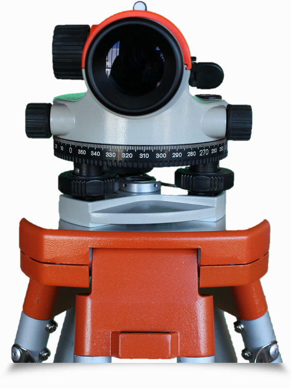 Nível Óptico AL24