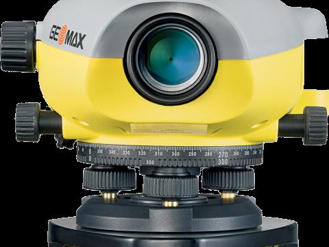 Nível Digital_GeoMax ZDL 700