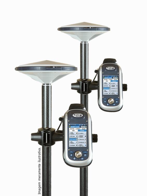 GNSS RTK Promark 220