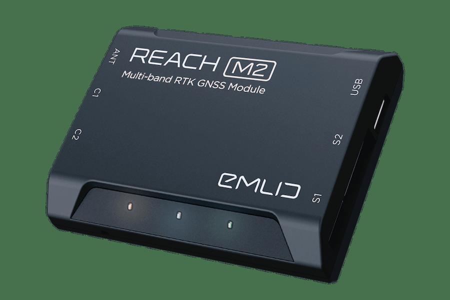 New-Reach-M2
